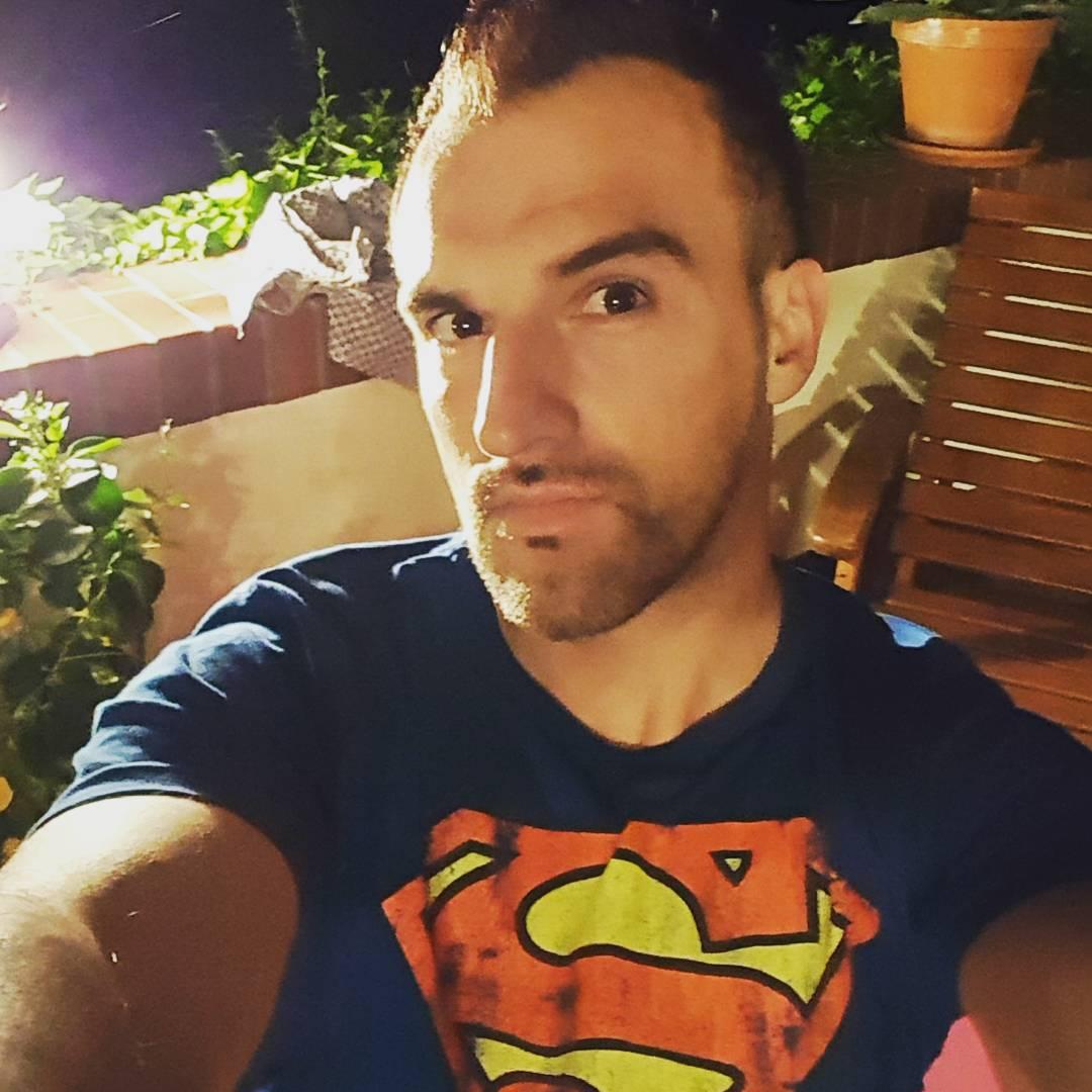 #superman