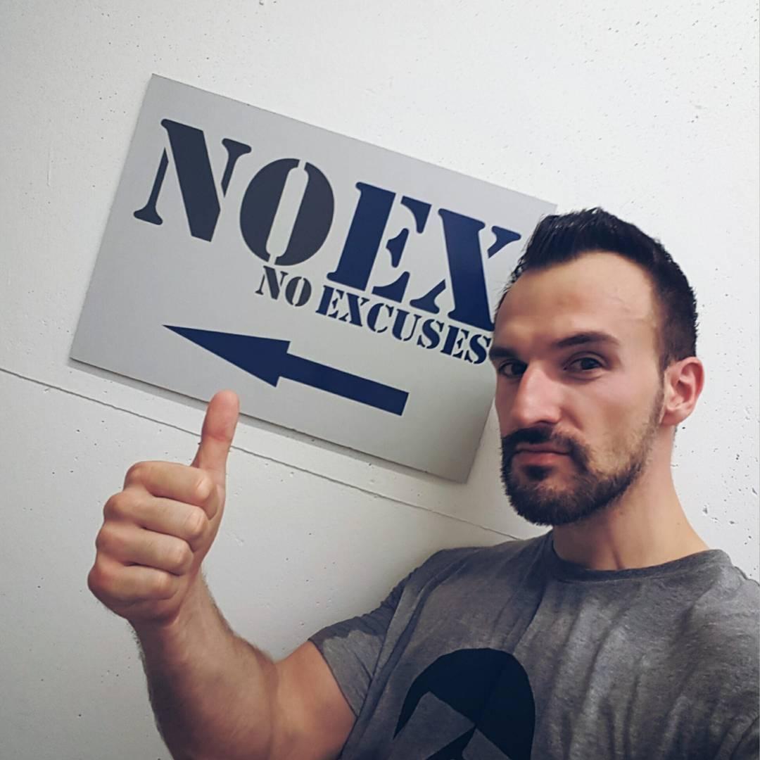 Gerade wieder bei Noex gedrillt worden bis zum Limit von Alan Kulnick… jetzt werde ich wieder 3 Tage Spaß haben beim Treppensteigen ;) #body #bodybuilding #training #gym #mcfit #superfit #mcfitberlin #pornostar #bizeps #boss #bangboss #berlin #fit #fitness #nopainnogain #pornostar #no1 #noexcuses #noex #berlin