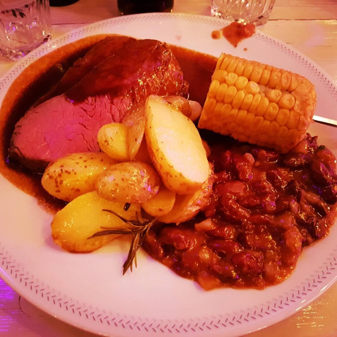 Abendessen #essen #fleisch #fitness #food #fundorado #party #mcfit #hamburg
