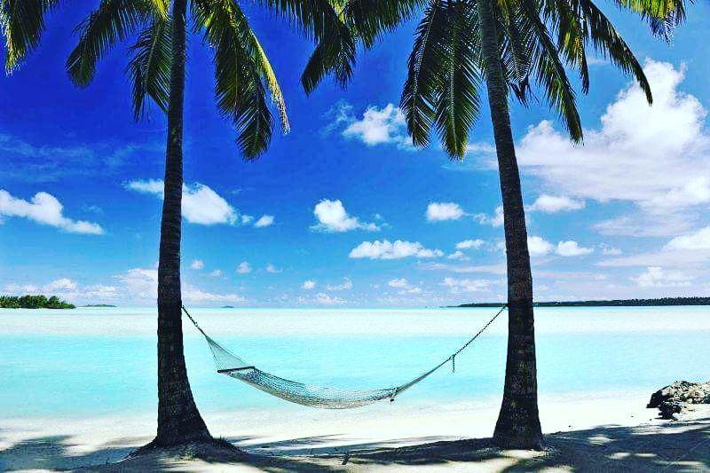 Ich brauche ganz dringend mal wieder Urlaub auf einer einsamen Insel ohne Handy und Internet! Wer kommt mit?  #urlaub #holiday #island #relax #summer #mcfit #training #fitness #pause #sommer #insel #meer #strand #amazing #palmen #i #want #sexy #bikini #babes