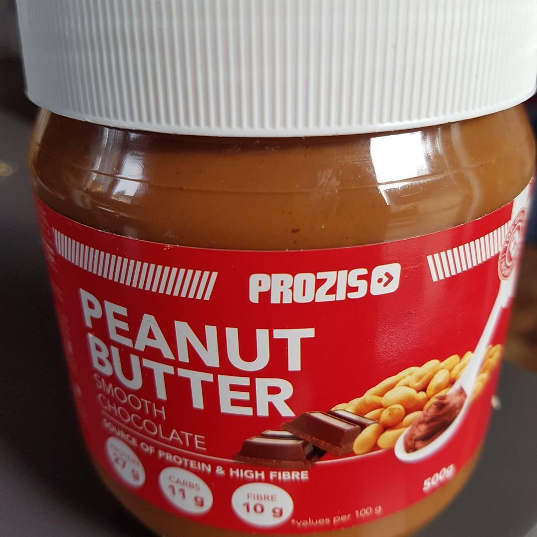 Mega lecker / Really Tasty! #erdnussbutter #peanutbutter #protein #frühstück #nutellagoaway #fitness #food #breakfast #training #diet #diät #mcfit #eiweiss #prozis #nutrition
